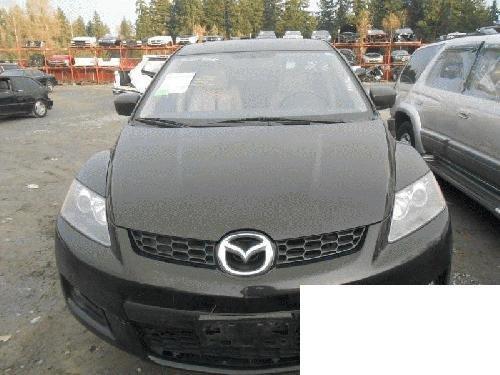 Mazda GD71-25-50XA CV Axle Shaft