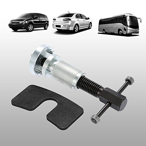 Right Handed Brake Break Caliper Piston Rewind Tool Dual Pin by Walmeck (Image #2)