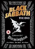End: Birmingham - 4 February 2017