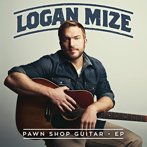 Pawn Shop Guitar - EP