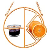 Heath Outdoor Products CF-133 Clementine Oriole Feeder