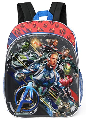 Marvel Avengers 16