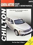 Chilton Total Car Care GM Chevrolet HHR 2006-2011Repair Manual (Chilton's Total Car Care Repair Manual)