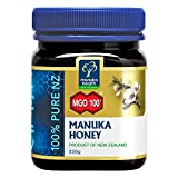 Best Manuka Honey - Manuka Health MGO 100+ Manuka Honey, 100% Pure Review