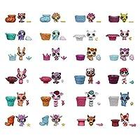 Littlest Pet Shop The Littlest Pets Collection Blind Bag Series 2