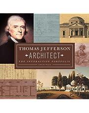 Thomas Jefferson: Architect: The Interactive Portfolio