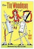 The Tin Woodman of Oz, L. Frank Baum, 1617205230