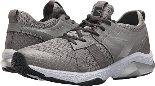 X EVO Nine Gray Run Iron M 11 Men's Diadora US Frost wR5tpZq