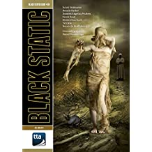 Black Static #59 (July-August 2017): Dark Fiction and Film (Black Static Magazine)
