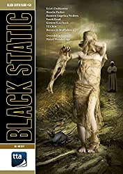 Black Static #59 (July-August 2017): Dark Fiction and Film (Black Static Magazine)