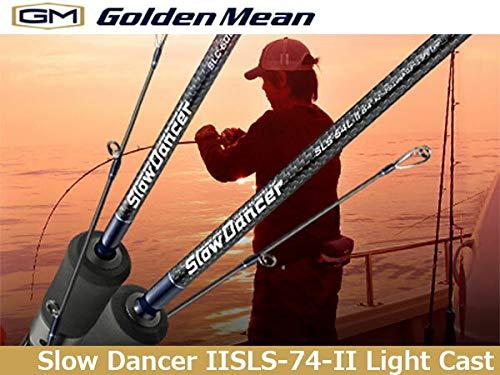 ゴールデンミーン(ゴールドen Mean) GM SLOW DANCER II SLS-74-II Light Cast