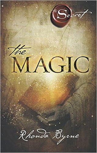 The Magic - A Book
