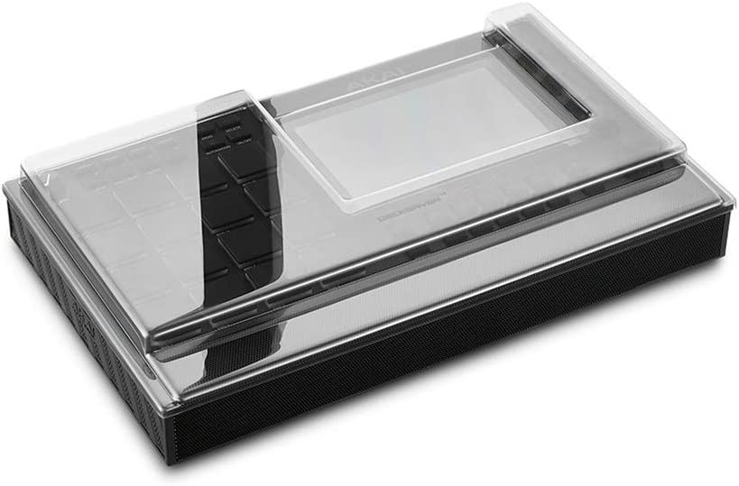 Decksaver DS-PC-MPCLIVE2 Polycarbonate Cover for MPC Live II