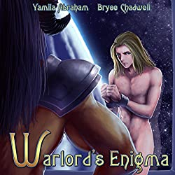 Warlord's Enigma MM BDSM Sci-Fi