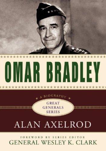 Omar Bradley: The Great Generals Series (Great Generals (Audio))
