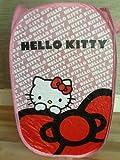 Hello Kitty Pop-op Hamper or Toy Storage.