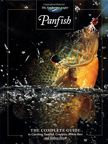 (Panfish (The Hunting & Fishing Library))