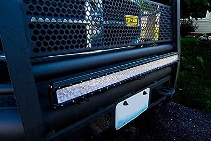 BRIGHTUM 72W CREE//120W//180W//240W//300W LED barra de luz trabajo Spot Flood Combo FOCO 12V 24V Light Bar cami/ón 126