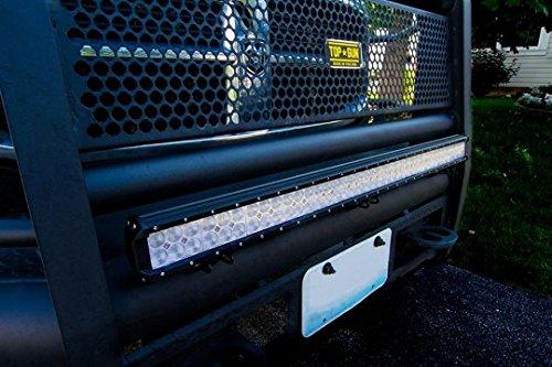 BRIGHTUM 234W LED Arbeitsscheinwerfer wei/ß 12V 24V Flutlicht Reflektor work light BAR Scheinwerfer Arbeitslicht Offroad SUV UTV ATV Arbeitslampe Traktor Bagger LKW KFZ