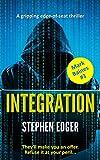 Integration: A gripping conspiracy thriller (Mark Baines Book 1)