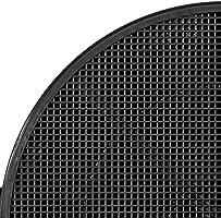 TronicXL - Campana extractora de humos para Whirlpool Siemens Miele Bosch AEG Neff Bajonet (21 cm, incluye filtro de carbón activo) 4 unidades: Amazon.es: Grandes electrodomésticos