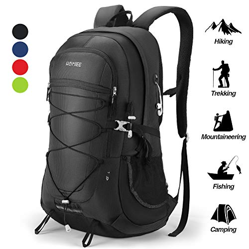 Lightweight Backpack Camping Daypack Waterproof product image