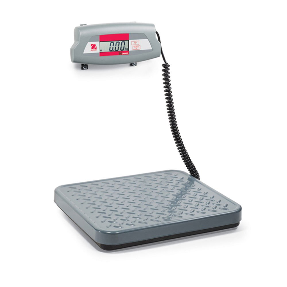 Ohaus SD35 SD Shipping Scales, 35kg x 0.02kg (115 V), Universal