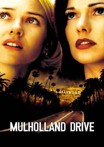 Mulholland Drive - Straße der Finsternis Film