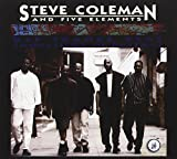 Def Trance Beat: Modalities of Rhythm by Steve Coleman (2011-11-08)