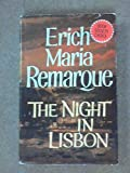 Night in Lisbon, Erich-Maria Remarque, 0151655952
