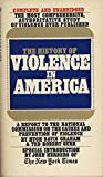 img - for The History of Violence in America book / textbook / text book