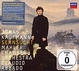 Music : Sehnsucht By Jonas Kaufmann,Claudio Abbado (2014-05-16)