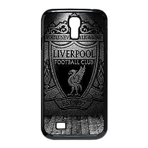 Samsung Galaxy S4 I9500 Phone Case Liverpool Logo F5Q7404