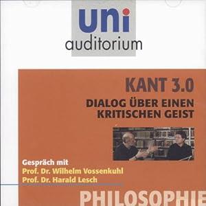 Kant 3.0 Hörbuch