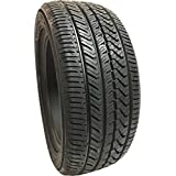 Yokohama Advan Sport A/S Performance Radial Tire - 245/50R18 100W