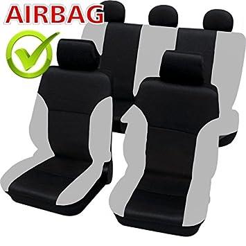 Amazon.es: SB101 - Cubierta de asiento de coche, Protector ...