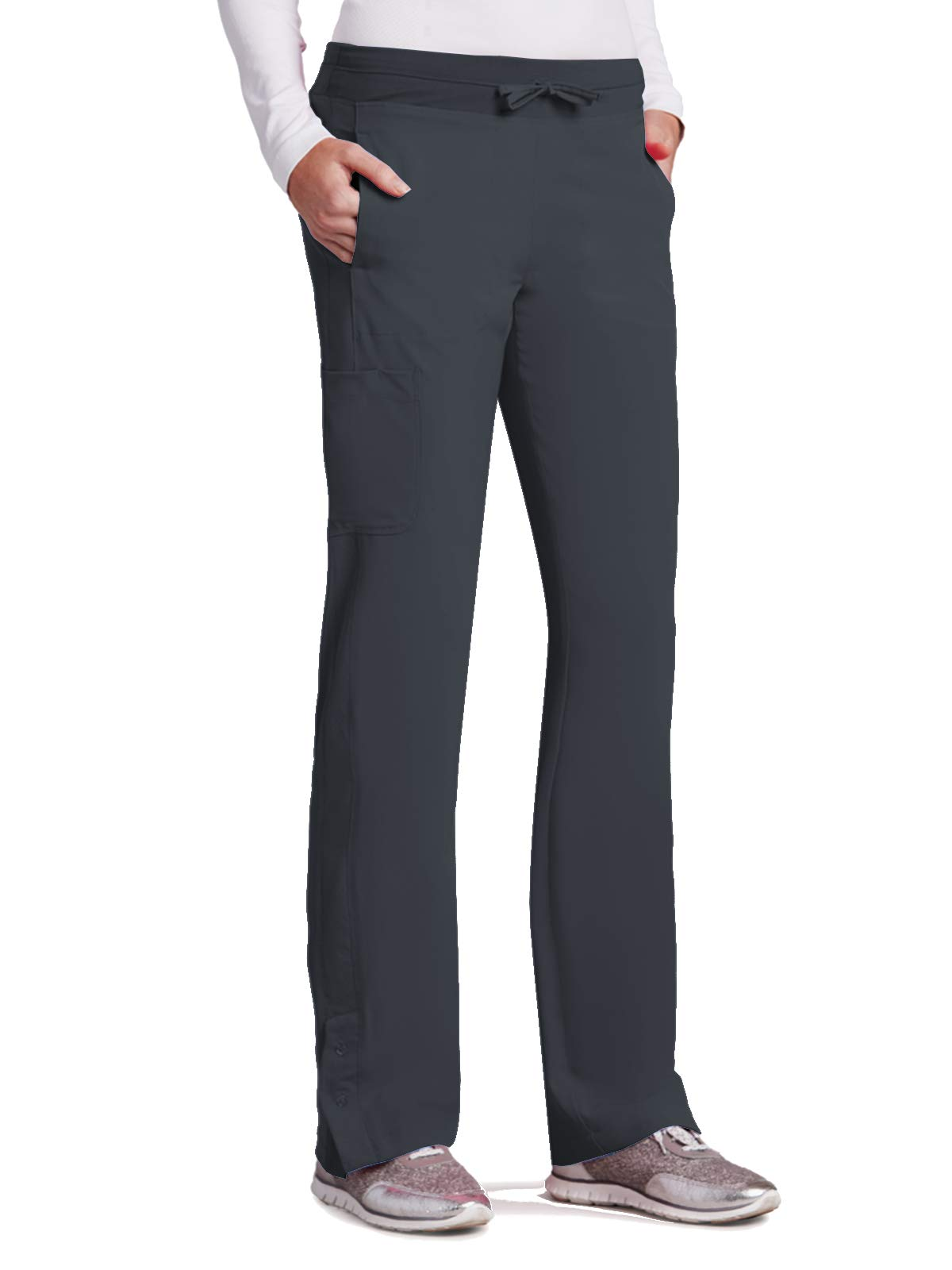 Barco One 5205 Cargo Track Pant Steel S