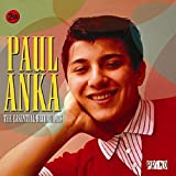 Paul Anka The Essential Rca Rock And Roll Recordings