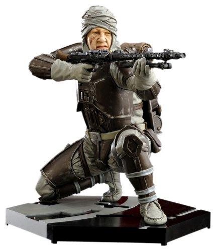 Kotobukiya - Star Wars Bounty Hunters statuette PVC 1/7 ARTFX Dengar 30 cm