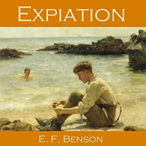 Expiation Audiobook