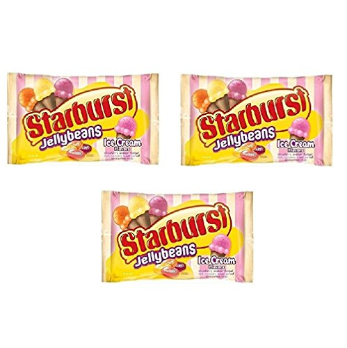 Starburst Easter Ice Cream Jelly Beans - 12 oz