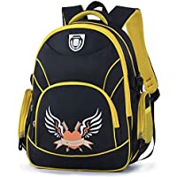 Fanspack Boys School Bookbags Backpacks for Elementary