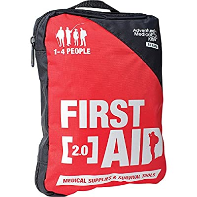 Adventure Medical Adventure 2.0 First Aid Kit from Adventure Medical