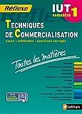 Techniques de Commercialisation - S1 - Toutes les matières
