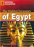 Footprint Reading Library W/CD Egypts Hidden Treasures 2600 (AME), Waring, Rob, 1424045991