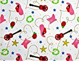 Sheriff Callie Cutest Cowgirl (Flat Top Sheet Only) Size TODDLER Girls Kids Bedding