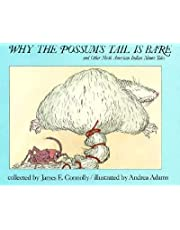 Why the Possum's Tail is Bare