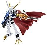 Bandai Tamashii Nations NXEDGE Style Omegamon