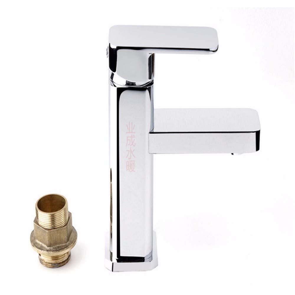 XPYFaucet Faucet Skin Tap Hot And Cold Creative Wash Basin