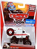 Disney Pixar Cars Toon 2013 Dr. Feel Bad
